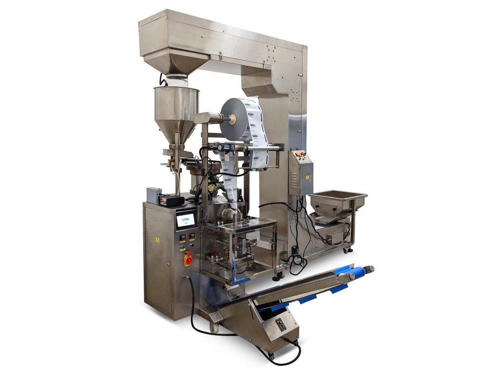 PFA CP118VF Vertical Machine